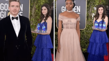 Fiji Water Girl Discover The Latest Entertainment News