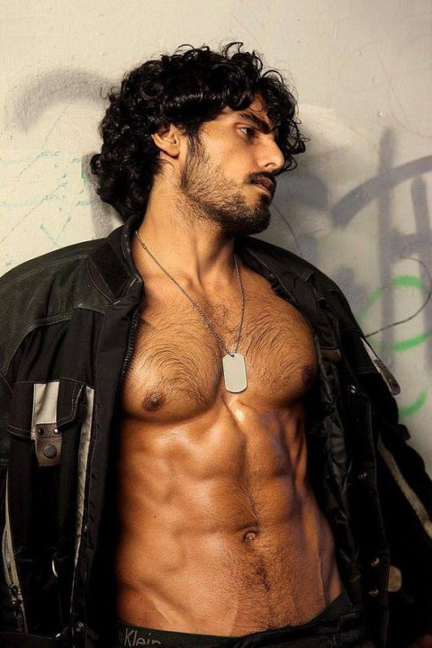 Models top male indian 10 Top 10