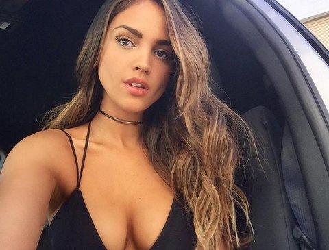 Eiza Gonzalez Hot Pics Testimony To The Latina Beauty Starbiz Com