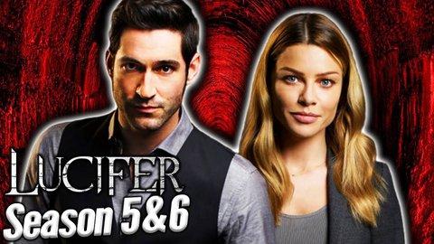 Lucifer Season 5 Free Download Cast Trailer Episodes Starbiz Com