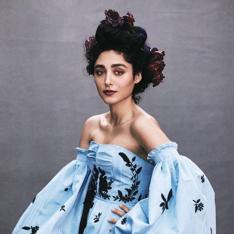 Golshifteh Farahani Movies List Life After Extraction Starbiz Com