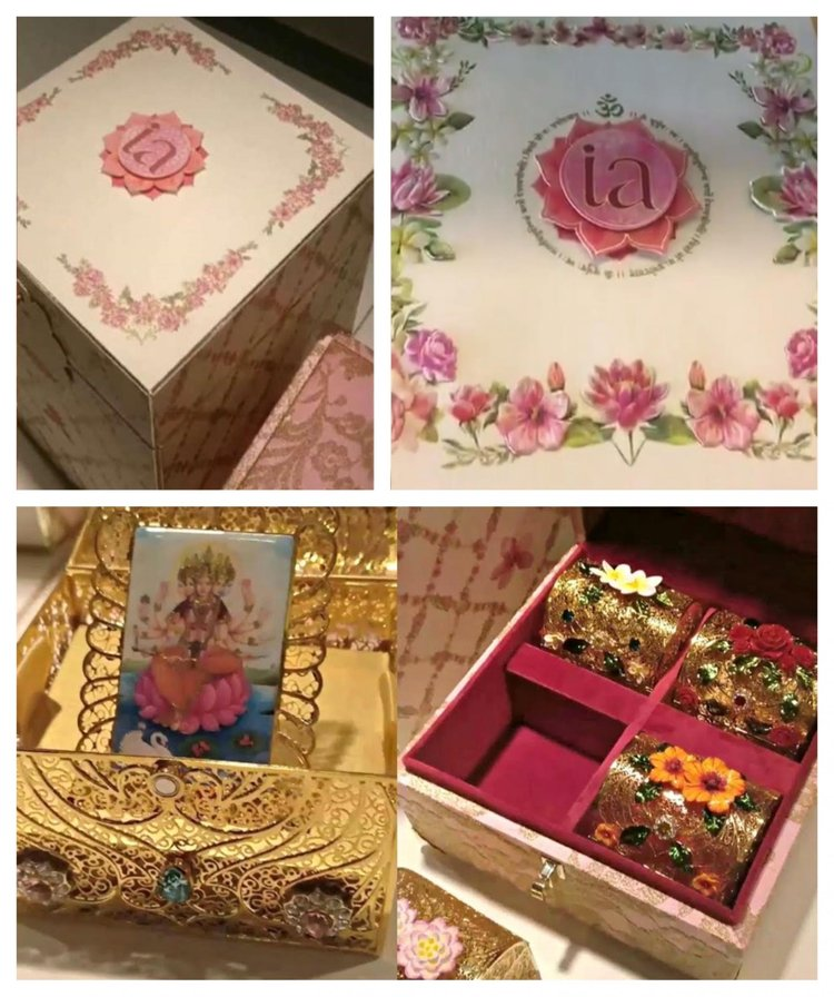 10 of the most expensive wedding invitation cards of