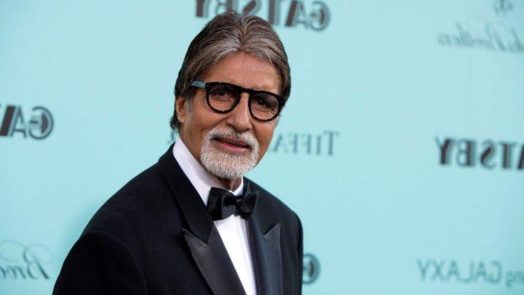 Amitabh Bachchan Photography 1