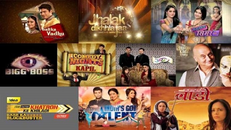 Colors TV On Total Revamp, Four Shows Will Go Off-Air Soon