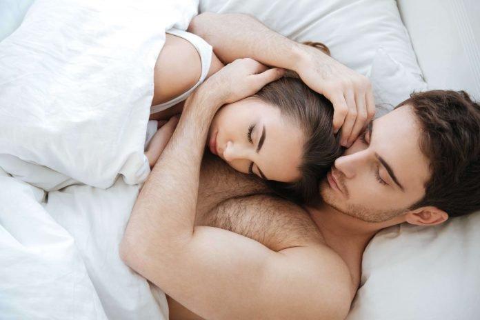 Sex Orgasm Supplement View