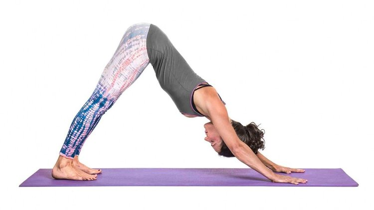 A Healthy Balanced Blood Pressure with these 5 Yoga Poses ...
