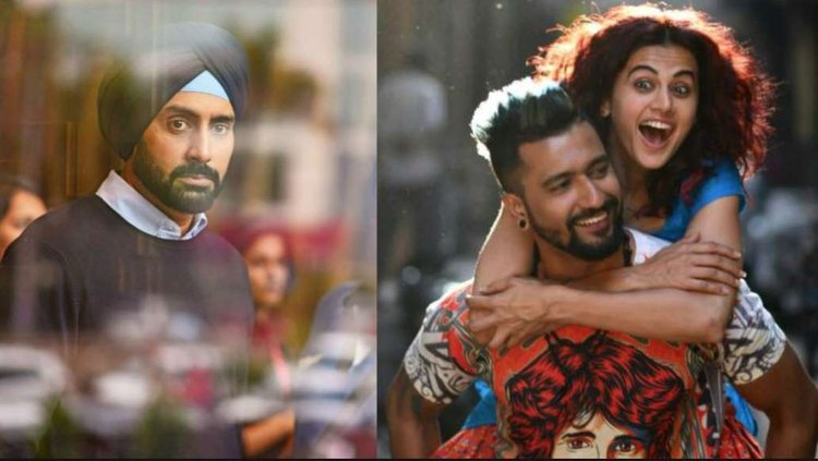 Bollywood Movies That Got Embroiled In Controversi
