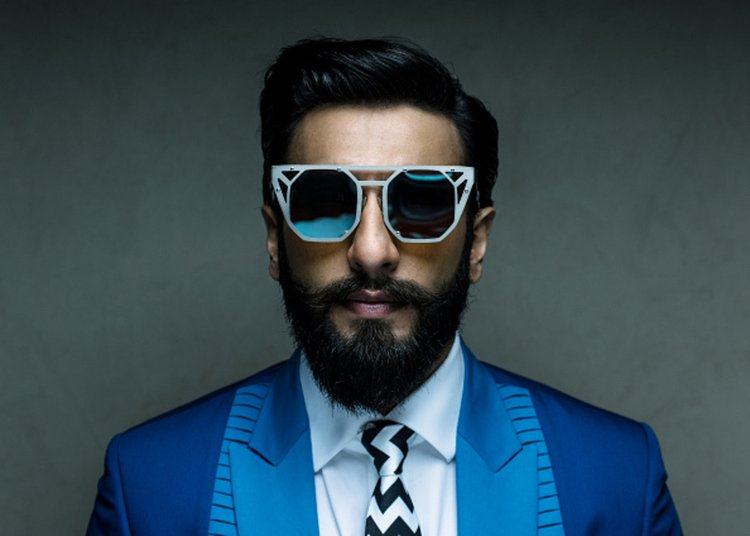 Ranveer Singh lives life king-size, his Net Worth is the ...