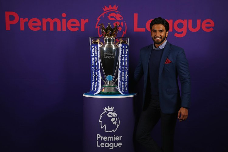 Ranveer Premier League