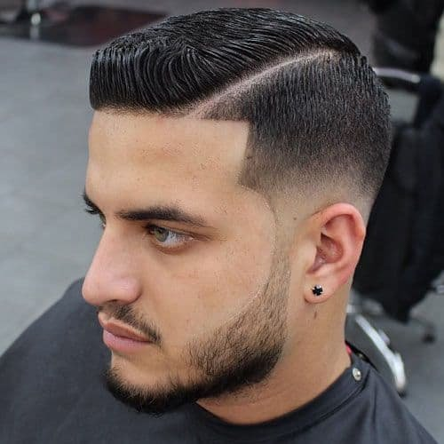 Best Hairstyles for Indian Men In Fall