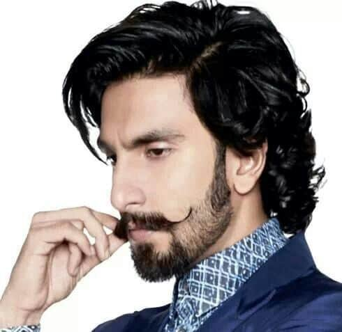 Hairstyles For Indian Men