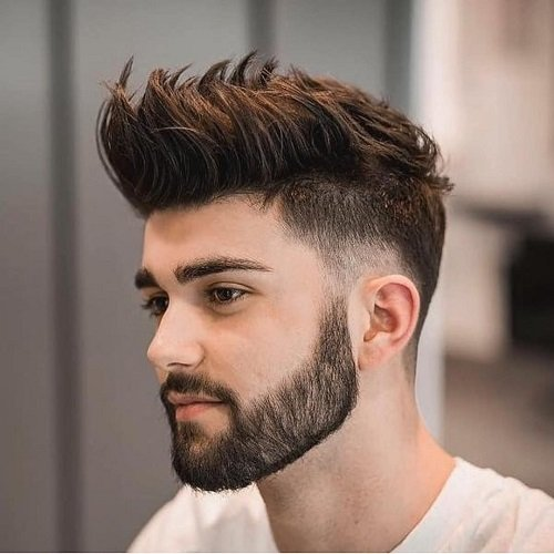 30 Best Hairstyles for Indian Men In Fall 2019