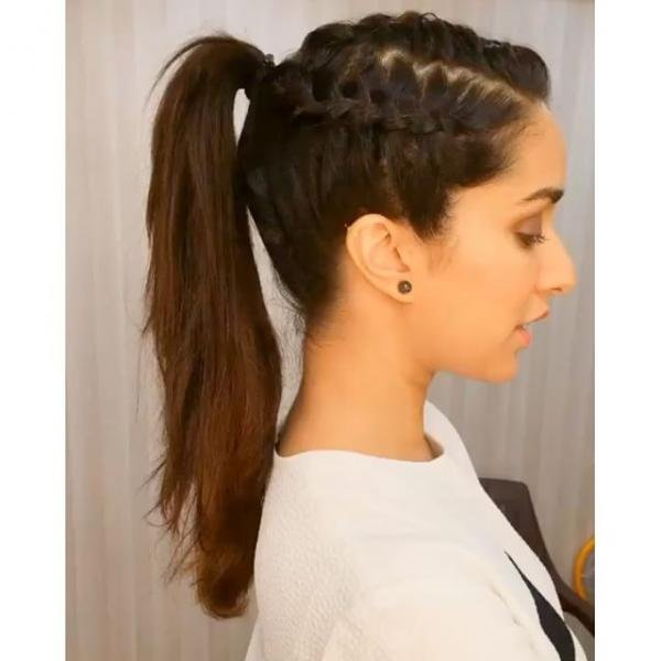 Katrina Kaif Deepika Padukone Shows You How To Style A Ponytail