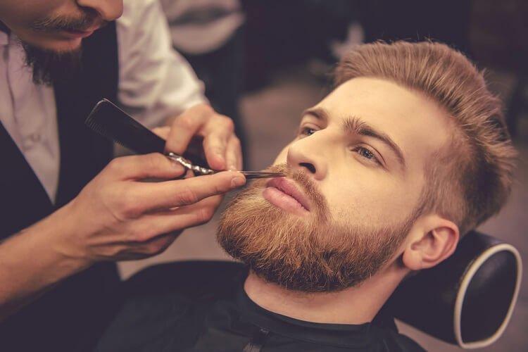 Skincare Tips For Bearded Men