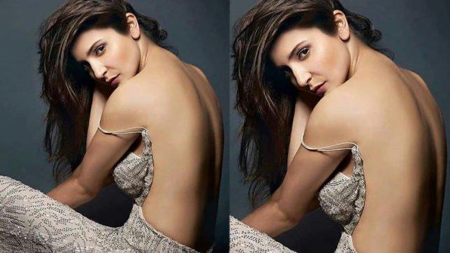 Anushka Sharma Sexy Video 644x362