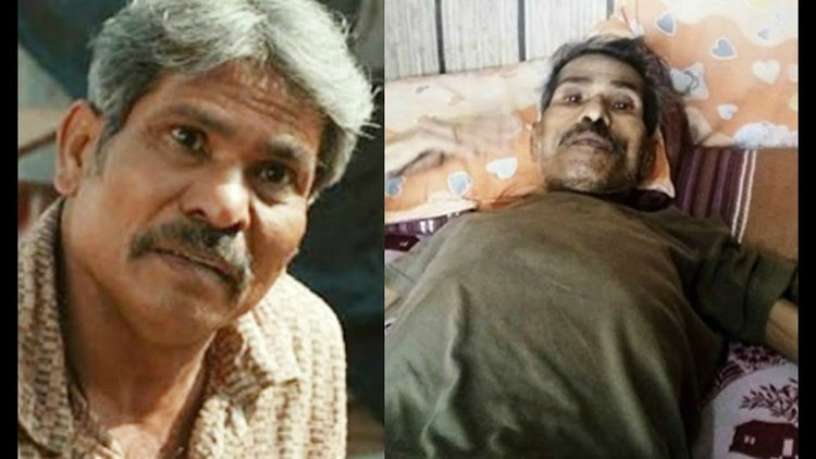 Sitaram Panchal Bollywood actors who died in poverty and loneliness