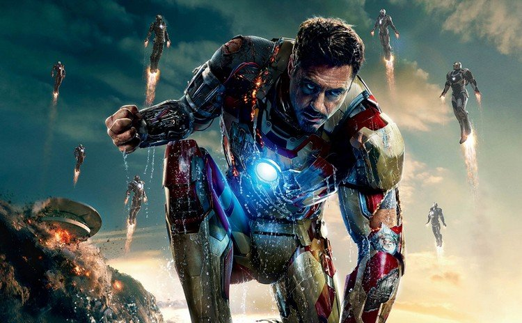 Robert Downey Jr Top Richest Actors In Hollywood
