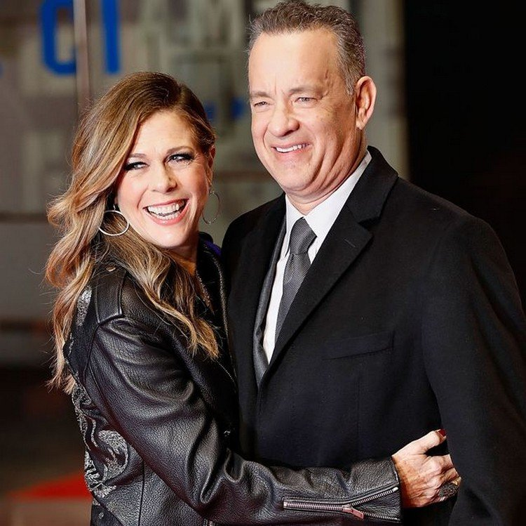 Tom Hanks Top Richest Hollywood Actors