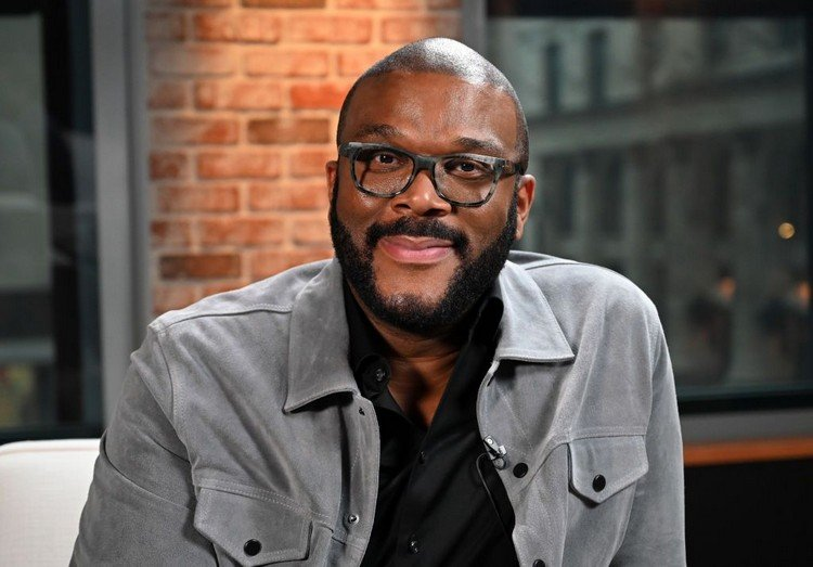 Tyler Perry Richest Hollywood Actors