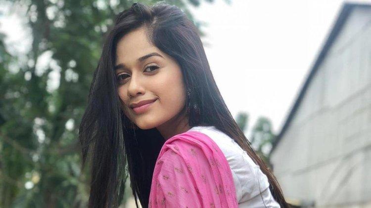 Jannat Zubair No Makeup 3