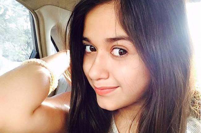 Jannat Zubair Without Makeup 3