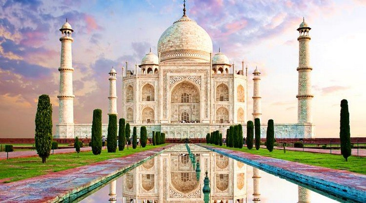 Agra safe places to travel during pregnancy in India