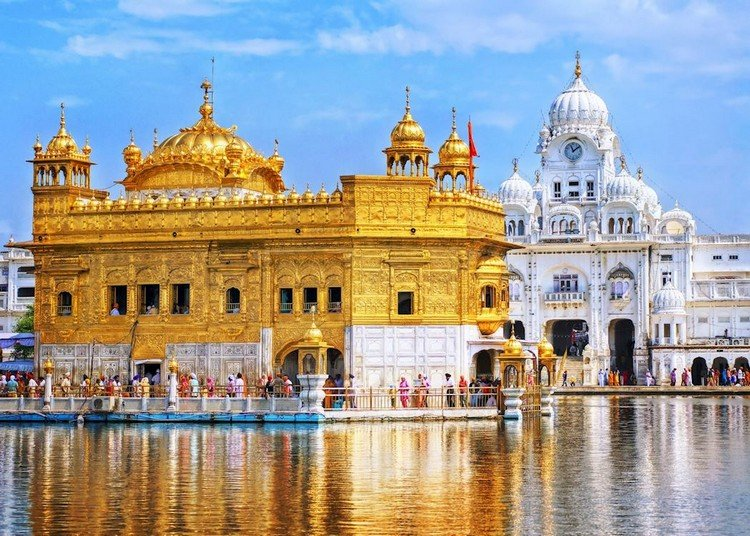 Amritsar safe places to travel during pregnancy in India