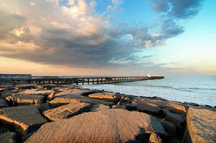 Pondicherry Safe Places To Travel During Pregnancy In India