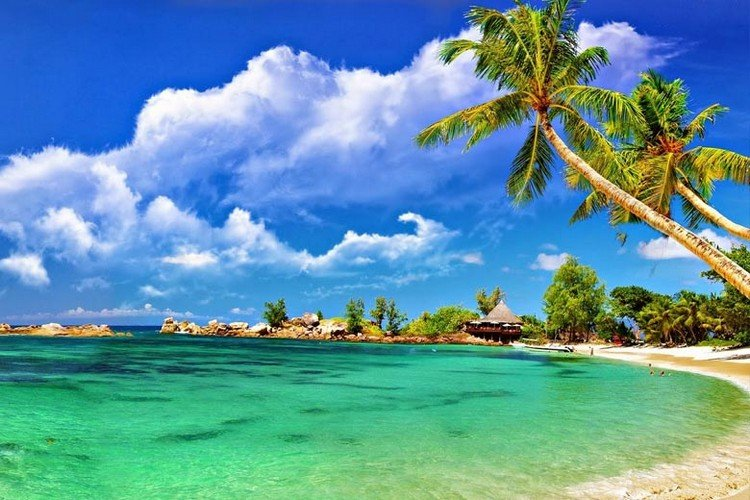 Port Blair safe places to travel during pregnancy in India