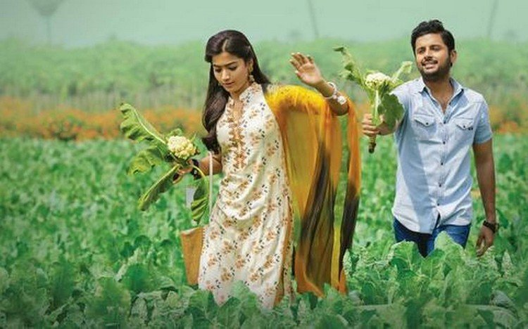 Bheeshma Movie Download In Hd Quality Available Here Starbiz Com