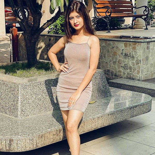Tiktok Stars India Arishfa Khan