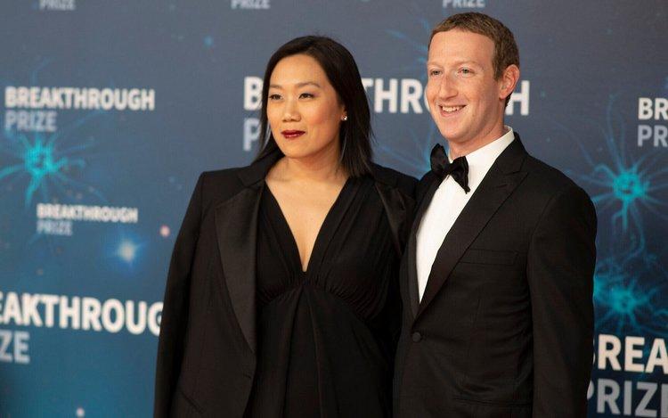 Worlds Top 10 Richest Men Mark Zuckerberg