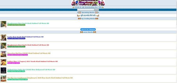 Wapkiz Hollywood movie download Hindi