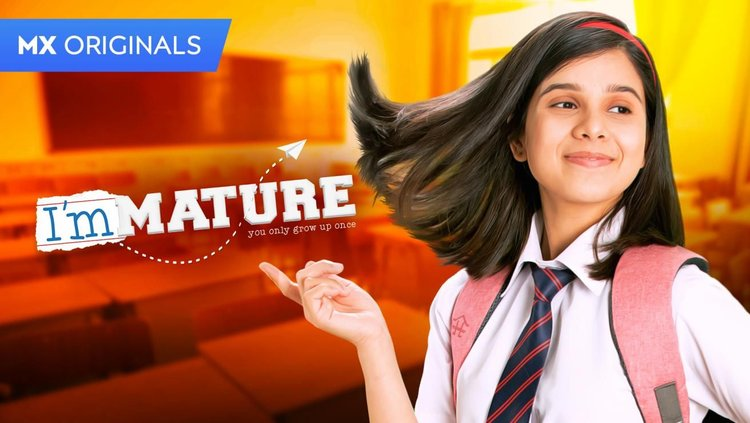 ImMature Web Series Download Full HD For Free | 5 Episodes