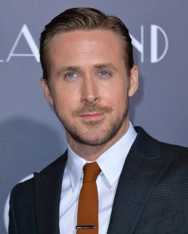 Ryan Gosling 2021